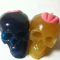 Flaming Lips Gummy Skulls Out Today!
