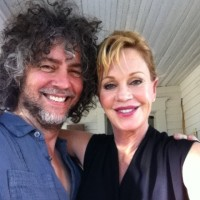 """Wayne Coyne Guests In New Movie Starring Melanie Griffith, """"Yellow"""""""