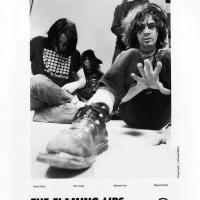The Flaming Lips' Last Show With Ronald Jones - Stream The Reading 1996 Performance