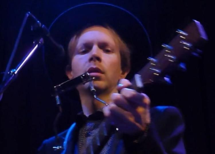 The Best of Beck Unplugged