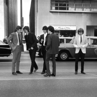 50 Years Ago Today The Rolling Stones Came to America