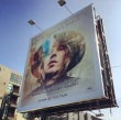 Beck billboard