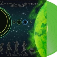 Preview Claypool Lennon Delirium New EP's Pink Floyd, Who And King Crimson Covers