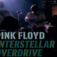 """Stream Pink Floyd's Unreleased 15 Minute Version Of 'Interstellar Overdrive' Due Out This Record Store Day as a 12"""" Single*"""