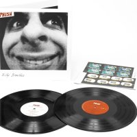 Phish 'Billy Breathes' To Be Released On Vinyl For First Time On Record Store Day 2018