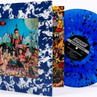 Rolling Stones 'Their Satanic Majesties Request' To Be Reissued On Colored Splattered Vinyl